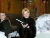 Velikonoční koncert Olbramovice 28.3.2009
