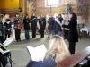 Velikonoční koncert Olbramovice 18.4.2009