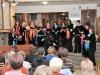 Vánoční koncert – ZŠ Postupice 11.12.2009